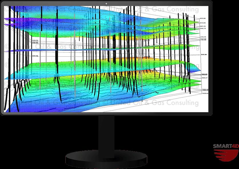 Geosteering 3D Understanding